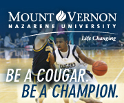 Be A Cougar.  Be A Champion.