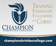 Champion Christian College