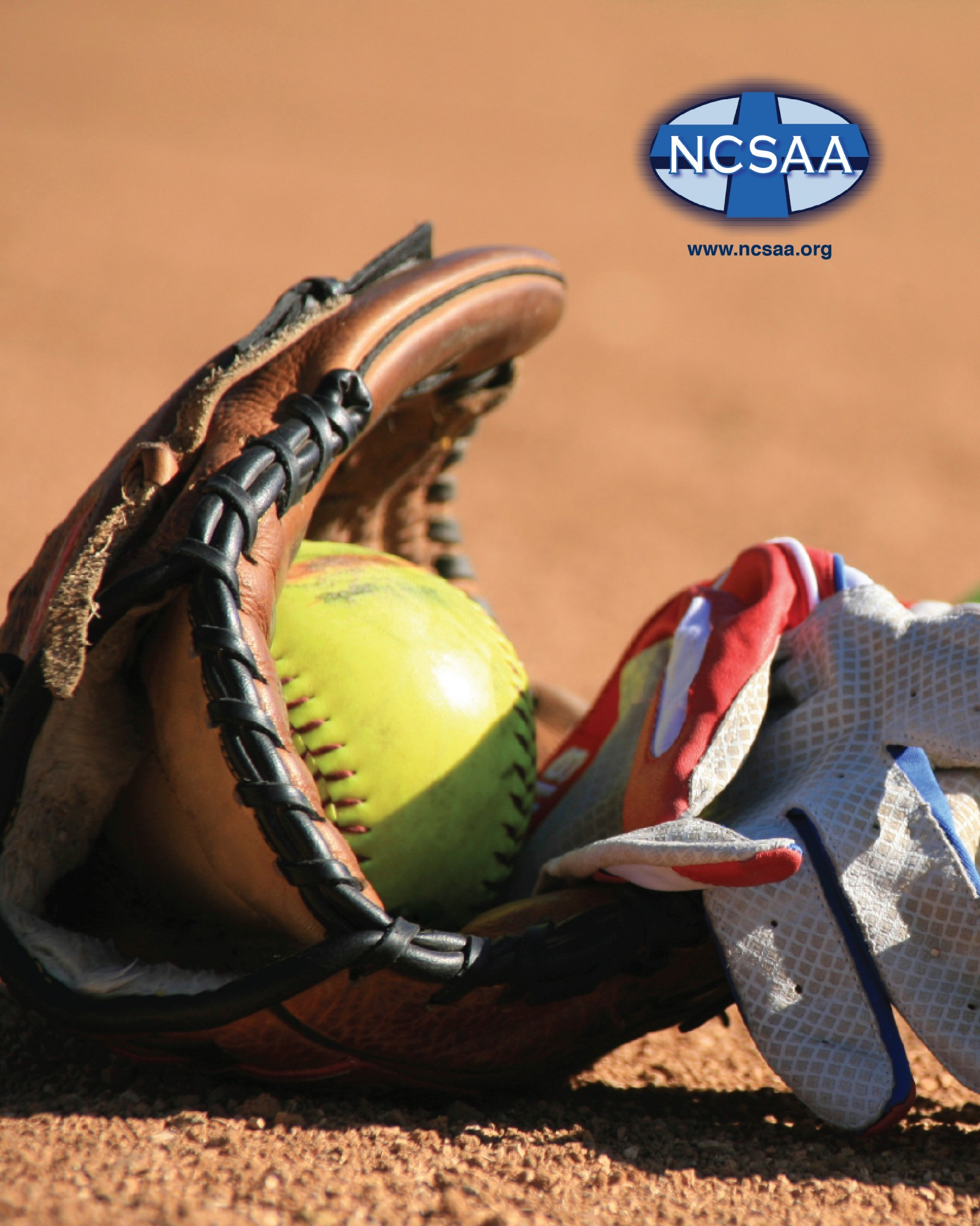 All-American Fast-Pitch Softball