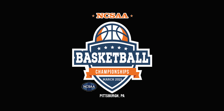 NCSAA Basketball Championships - March 11-13, 2021